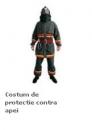 Costume de protectie pentru pompieri