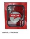 Hidranti interiori Sebes