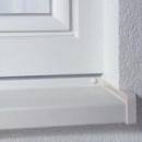 Pervaze aluminiu si PVC