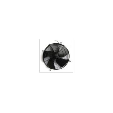 Ventilator axial 630 mm