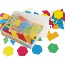 Materiale didactice Geometrie