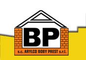 Arylco Boby Prest