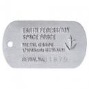 Placute metalice personalizate