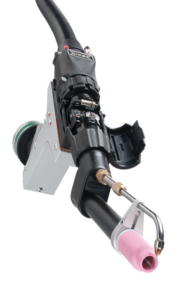 Accesorii sudare robotizata