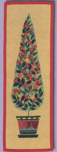 Kit goblen ornamental