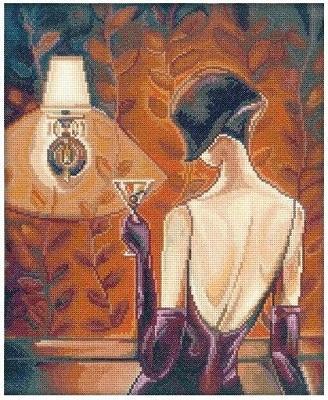 Kit goblen tablou