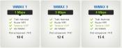 Abonament internet wireless 4G WiMax