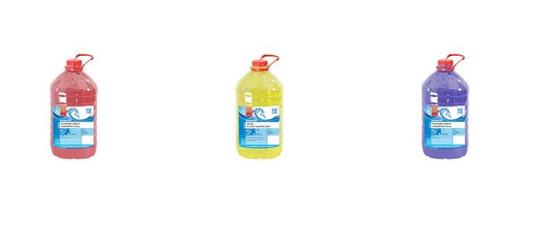 Producatori detergenti