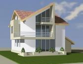 Ansamblu rezidential duplex