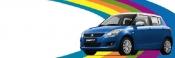Dealer auto Suzuki Swift Sport