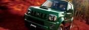 Reprezentanta auto Suzuki Jimny