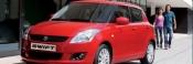 Vanzari Suzuki Swift 3 usi