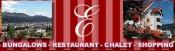 Hotel Restaurant Eden