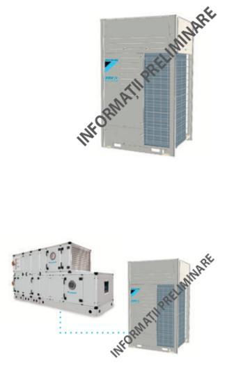 Sisteme VRV Daikin