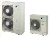 Sisteme de climatizare industriale