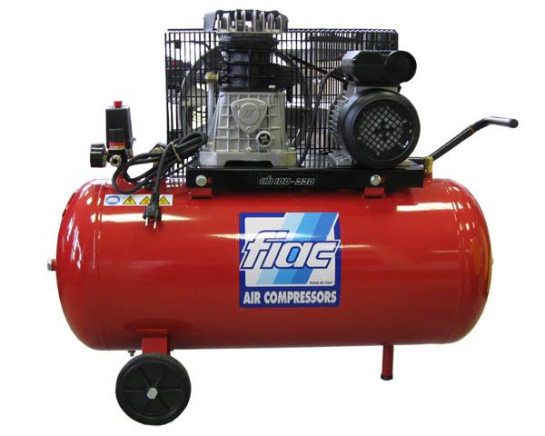 Compresoare piston