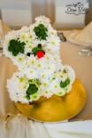 Aranjamente florale botez Timisoara