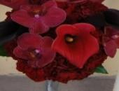 Aranjamente florale pentru mese