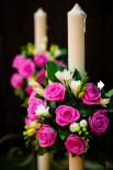 Lumanari de nunta Timisoara