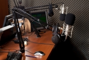 Productie emisiuni radio