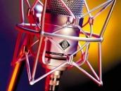 Productie spoturi audio-video