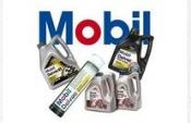 Distribuitor uleiuri Mobil