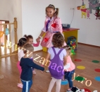 Petreceri tematice copii Brasov