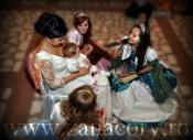 Ursitoare botez Brasov