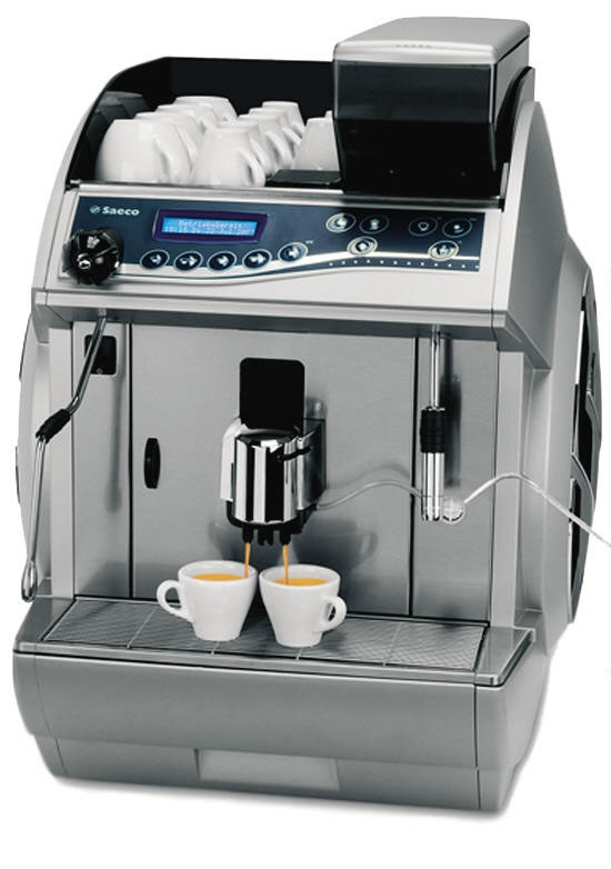 Espressoare profesionale cafea