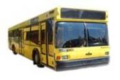 Parc auto Publitrans 2000