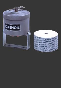 Cartuse filtrante Kleenoil