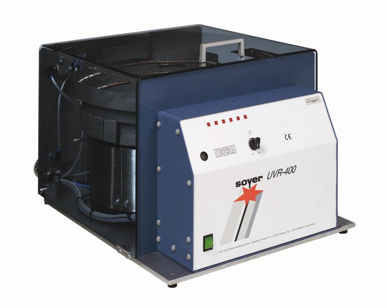 Dispozitiv alimentare automata UVR-400