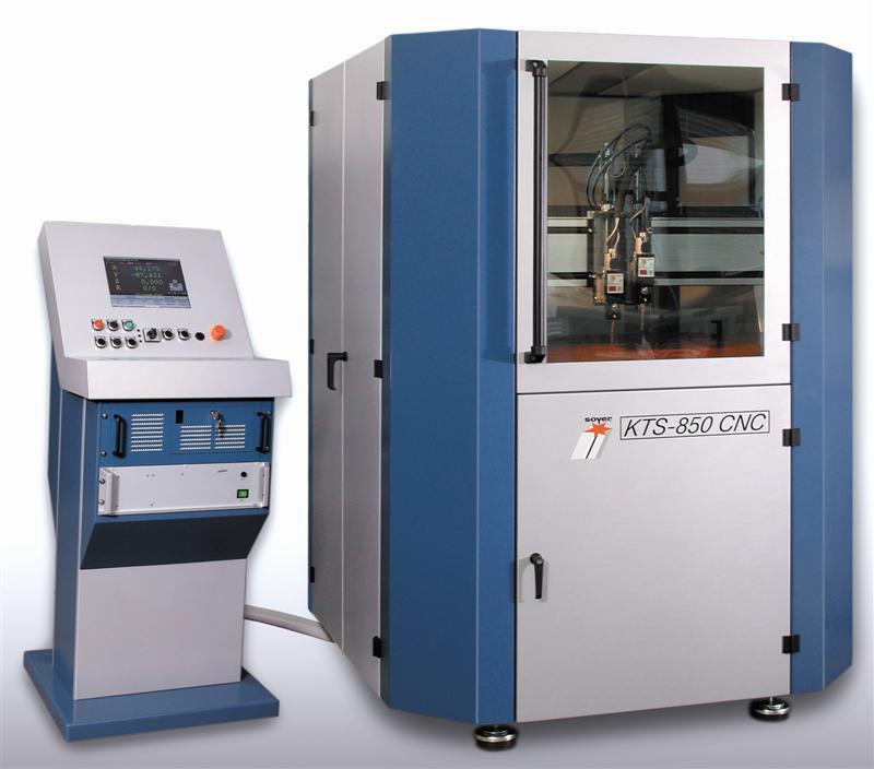 Mese in coordonate CNC KTS-850
