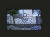 Garduri  fier forjat Baia Mare