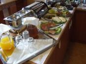 Salon pentru mic dejun
