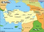 Vacanta Turcia