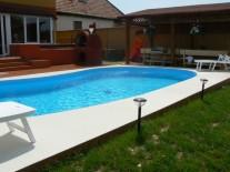 Proiectare piscine
