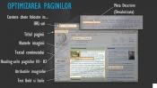 Optimizare in motoarele de cautare (SEO)