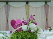 Decoratiuni sali nunta