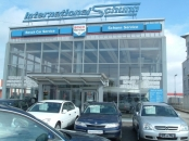 Piese schimb auto Sibiu