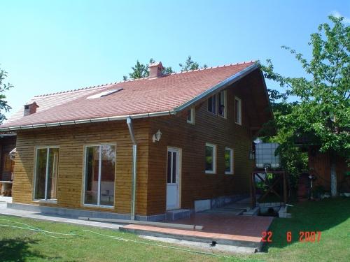 Case din lemn Sibiu