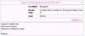 Oferta vacanta Mangalia