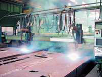 Utilaje desprafuire industriala