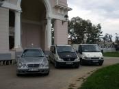 Servicii transport funerar