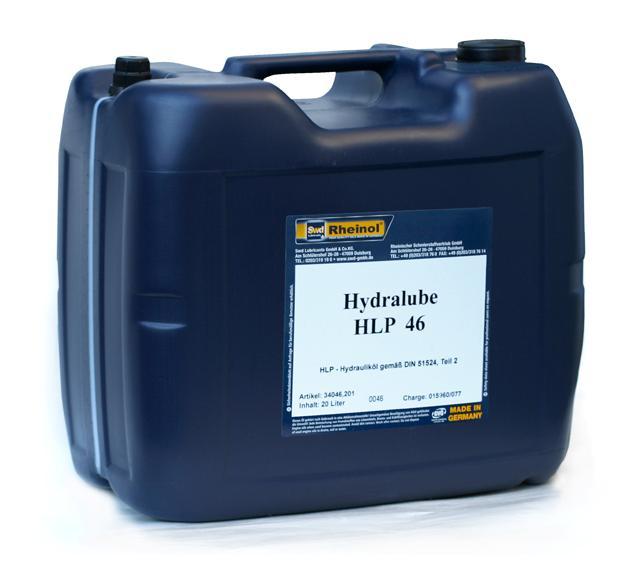 Uleiuri industriale hidraulice