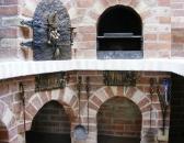 Elemente ornamentale fier forjat Satu Mare