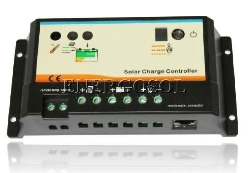 Regulatoare solare de incarcare PWM