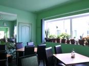 Sala de mese Pensiunea Laura