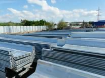 Protectii metalice