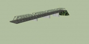 Constructii poduri metalice